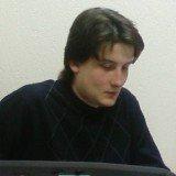 Евгений Савкин
