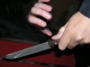 Фото: В Кременчуці п'ятеро людей постраждало від ножа