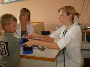 Фото: Довідки про здоров'я школярі Полтави можуть отримати до 1 жовтня