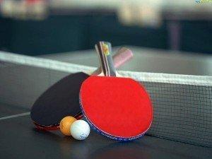 Фото: Полтавець отримав дві перемоги на обласному турнірі з настільного тенісу