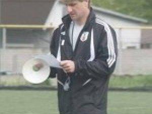 Фото: Головний тренер ФК «Полтава» про жеребкування Кубку