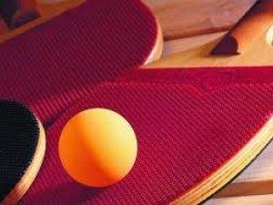 Фото: Першість Полтави з настільного тенісу. Підсумки