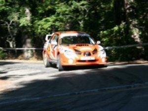 Фото: На Prime Yalta Rally 2010 переміг український екіпаж