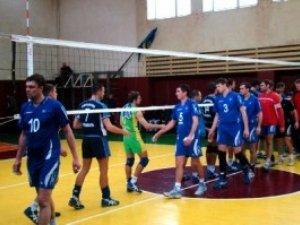 Фото: Кубок України з волейболу відбудеться у Полтаві