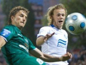 Фото: За «Полтаву» гратиме футболіст із Прем'єр-ліги