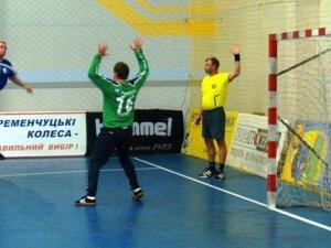 Фото: Полтавське «Динамо» перемагає на старті сезону