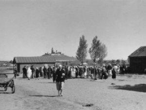 Фото: Аудіослайдшоу. Дню міста присвячується: Полтава 1943 (Продовження)