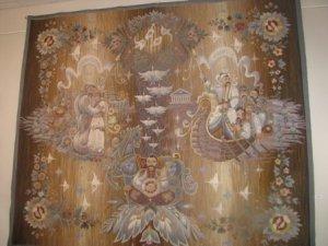 Фото: Полтавські художники отримали до ювілею приміщення на Жовтневій
