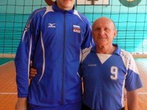 Фото: «Волейбольний» спеціаліст: «Фаворит» недарма у Суперлізі»