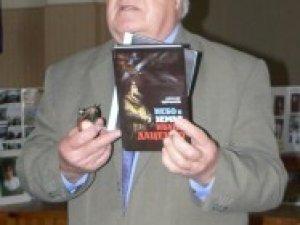 Фото: У Полтаві представили книги про видатних земляків