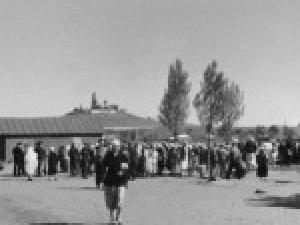 Фото: Аудіослайдшоу. Дню міста присвячується: Полтава 1943 - 45(Продовження)