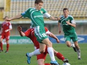 Фото: Артем Громов: «Матч з «Чорноморцем» необхідно виграти»