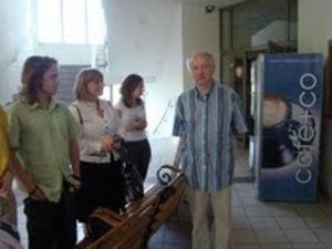 Фото: В Полтавській області діє програма «Європейська освіта»