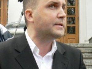 Фото: Віктор Бажан балотуватиметься на мера Полтави від Партії зелених
