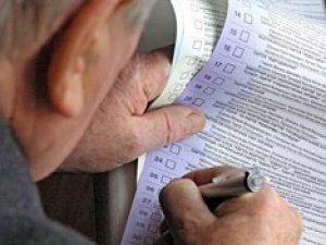 Фото: Менше 25% виборців проголосують вдруге за одного і того ж кандидата в мери