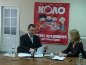Фото: Віктор Бажан зізнався, що у міськвиконкомі є справжні фахівці