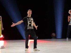 Фіналіст шоу «Танцюють всі-3» мріє організувати студію танцю й поїхати до Америки
