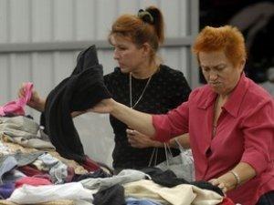 Фото: Майже 40% українців одягаються у секонд-хенді