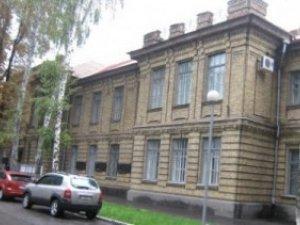 Фото: У педагогічному університеті Полтави мерзнуть студенти