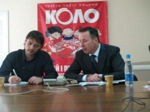 Фото: Андрій Матковський планує будувати доступне житло та відкрити 5 дитсадків