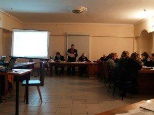 По місту Полтава «Совість України» лідирує на виборах до обласної ради