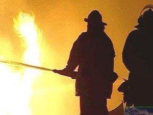 Фото: У Полтаві біля автозаправки сталася пожежа