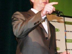Фото: Мартенс вважає, що бідність полтавців позитивно вплинула на результати виборів мера