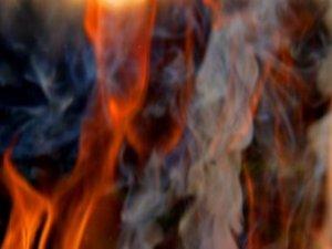 Фото: У центрі Полтави через пожежу евакуювали людей