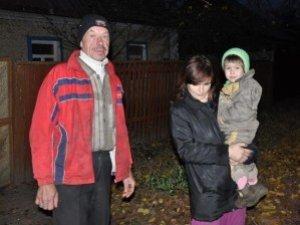 Фото: У Полтаві у неблагополучної родини вилучили двох дітей, третього поки що не знайшли