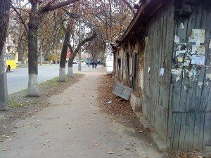 Фото: У Полтаві 9 родин досі залишаються прописані у будинку без даху