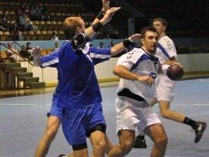 Фото: Полтавське Динамо програло лідеру Суперліги