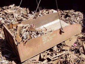 Фото: За 2 дні ДАІ Полтави затримало два автомобілі, які вивозили тонни незареєстрованого металобрухту