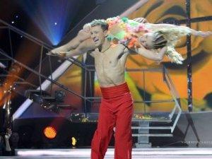 Фото: Учасника проекту Танцюють всі-3 з Комсомольска звільнили з роботи