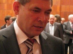 Фото: Голову Полтавської облради обирали з одного кандидата таємним голосуванням