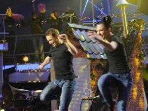 Фото: Полтавського учасника шоу Танцюють всі-3 вилікувала мама