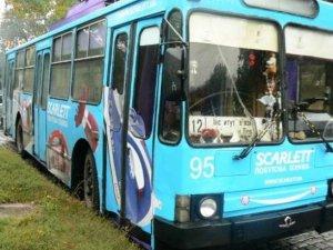 Фото: Проїзд у полтавських тролейбусах поки що не дорожчатиме