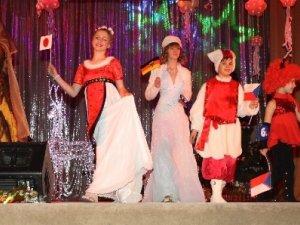 Фото: У Полтаві відбувся конкурс Новорічна казка