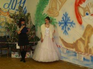 Фото: У Полтаві всі учасниці виграли конкурс Міс двірник