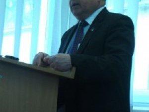 Фото: Столичний політик завітав до Полтави, щоб покритикувати владу