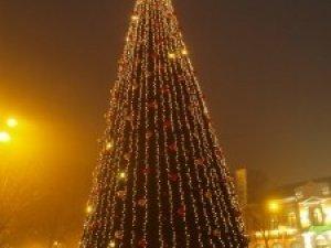 Фото: Полтавська міліція буде посилено чергувати на новорічні свята