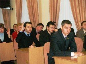 Фото: Депутати Полтави затвердили соціальну програму та відмовились від Універсаму-Полтава