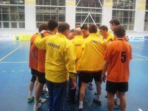 Фото: Молодіжна збірна України з гандболу посіла друге місце в групі