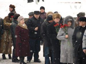 Фото: Полтава попрощалася з Кукобою
