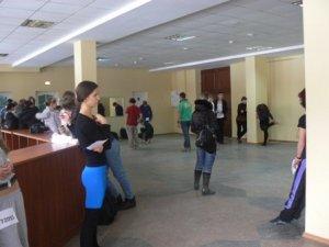 Фото: У Полтаві триває кастинг на участь у проекті Танцюють всі-4