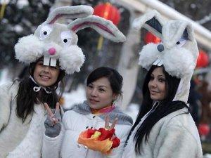 Фото: Сьогодні опівночі розпочнеться справжній Рік Кролика