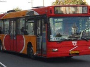Фото: Вже завтра, 4 лютого, у Полтаві ціна на проїзд може бути 2 гривні