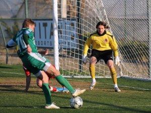 Фото: «Ворскла» програла у товариському матчі молдаванам
