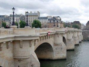 Фото: ТОП-10 самых романтических мостов мира