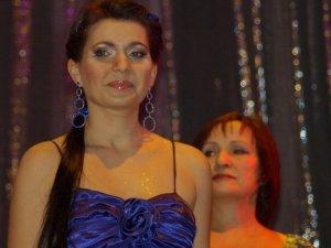 Фото: Нагородження переможниць конкурсу Пані Полтавщина