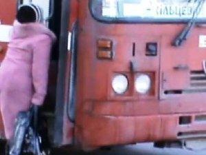 Фото: Полтавський пенсіонер: Можливість проїхати безкоштовно залежить від кондуктора